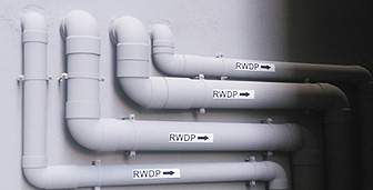Conventional Rainwater System