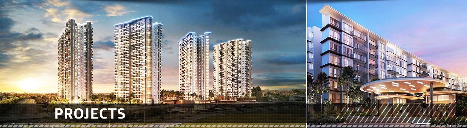 Skyvue Residences